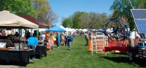 Amherst Sustainability Festival